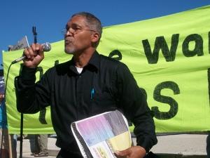 Bruce Dixon, Black Agenda Report