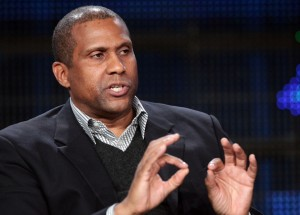 Tavis Smiley, PBS Commentator