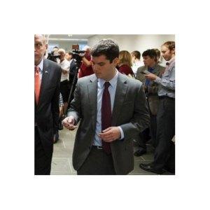 DCCC National Press Secretary, Josh Schwerin