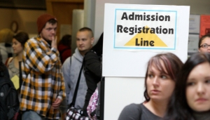 Portland Community College registration.