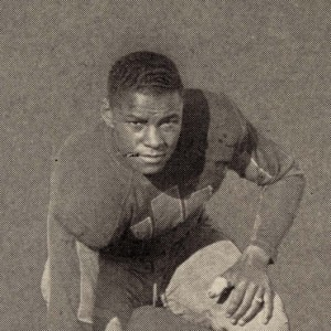 Charles Williams at the  University of Oregon