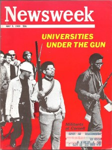 May 5, 1969 Newsweek cover