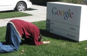 googledonoevil