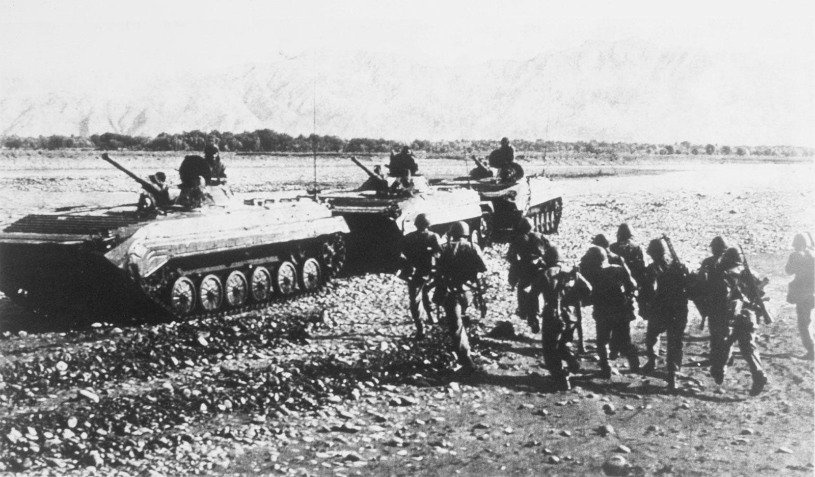 SovietsAfghanistan