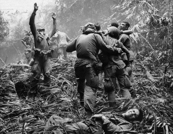 VietnamUStroops