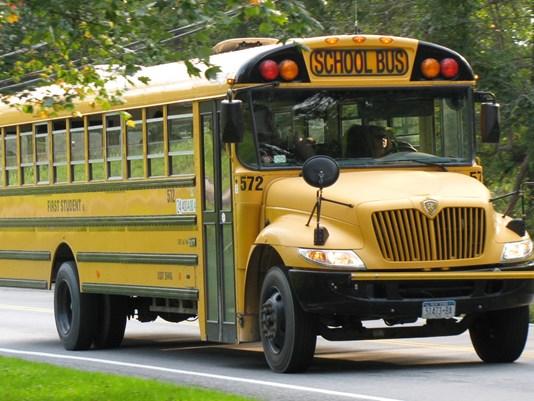 schoolbusportland