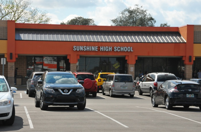 Sunshine High School