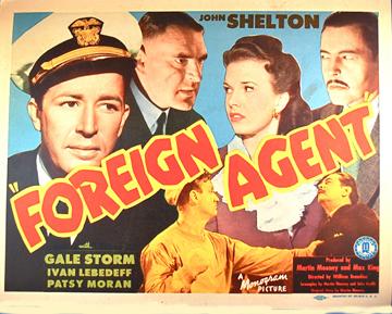 foreignagent