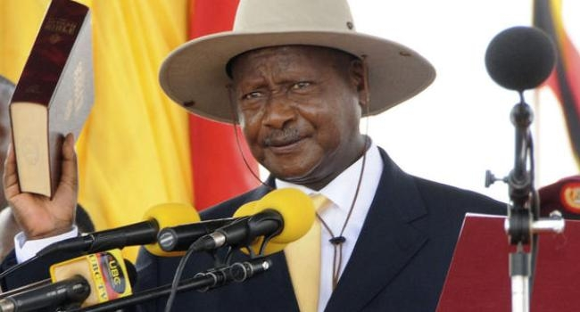 Museveni-HiPipo-5Star-News