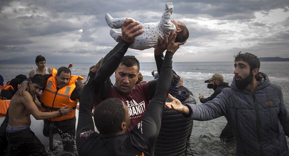syrianrefugees