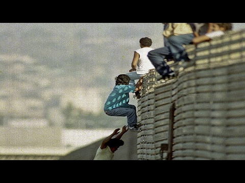 immigrantsWall