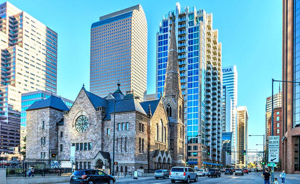 How not to do affordable housing: Denver's folly ...