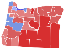 oregon2010govElection