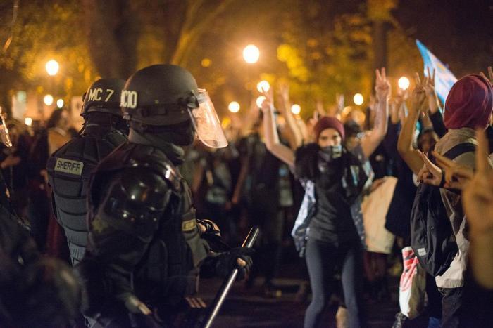 portlandprotest
