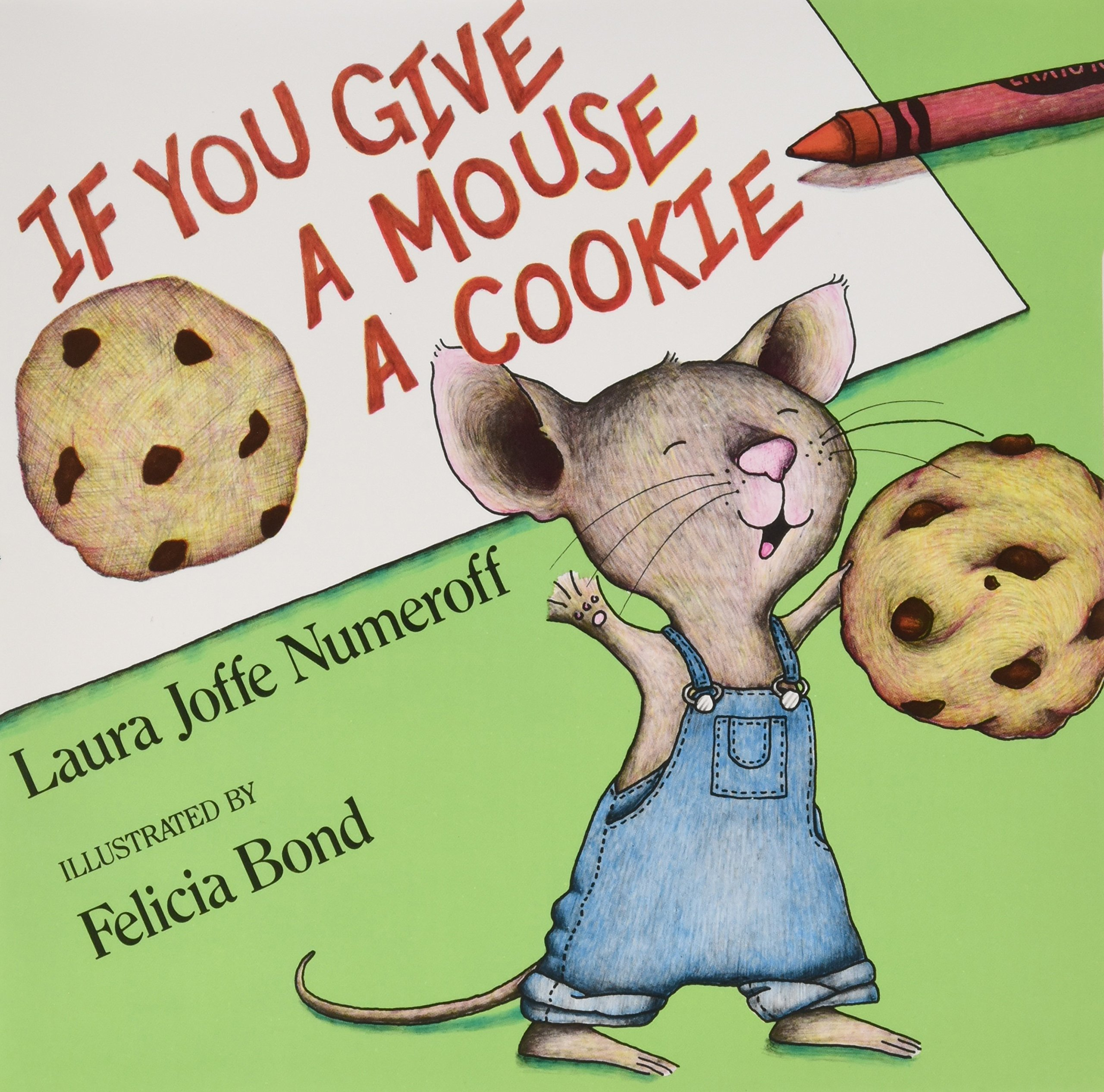 ifyougiveamouseacookie
