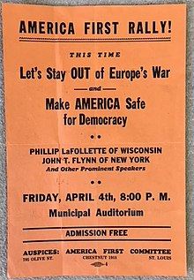 America_First_Rally_flyer_April_4_1941